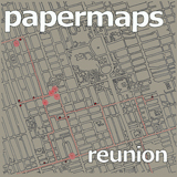 "Image of cover for ""Reunion"" 7-Inch vinyl release"